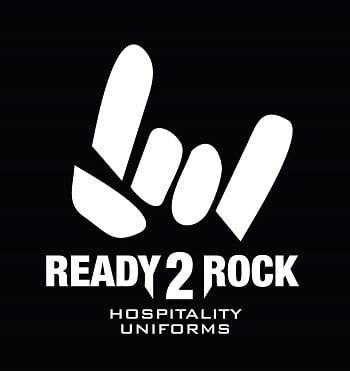Ready2Rock Hospitality Uniforms Melbourne