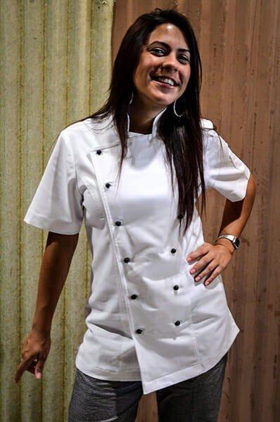 Plain Jayne Chef