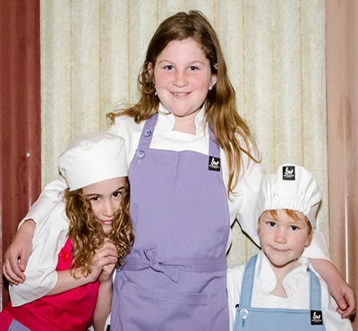 childrens Aprons