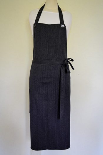 2 shades of grey apron