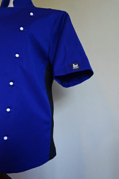 custom made uniforms