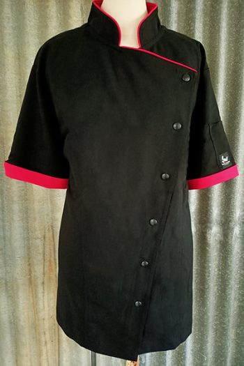 LIMITED EDITION – CHEF JACKET SPECIAL