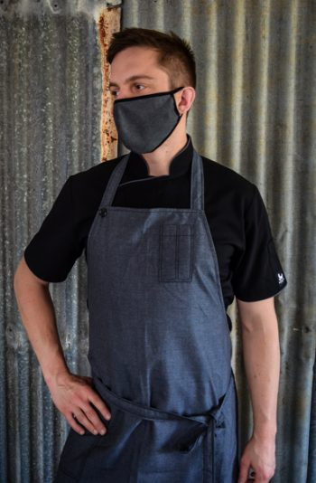Chefs Face Mask