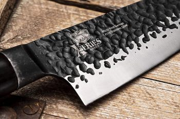 Raven Chef Knife