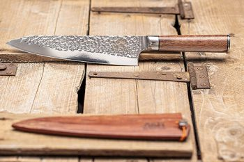 Anvil & Hammer 8″ Chefs Knife