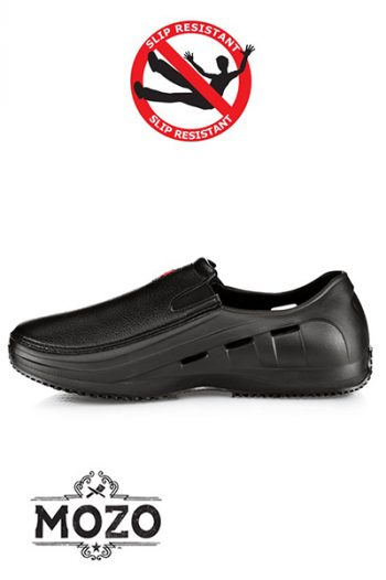 Mozo Sharkz chef shoes
