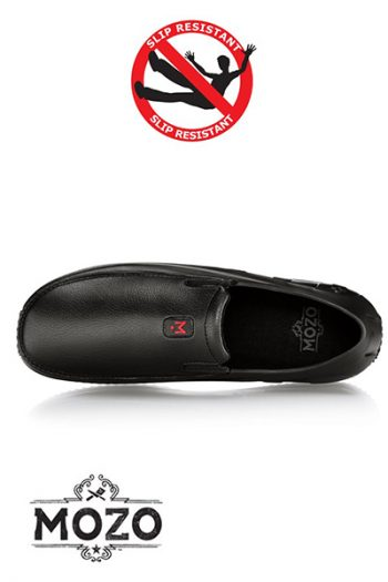 MOZO SHARKZ CHEF SHOES – PREORDER YOURS NOW!